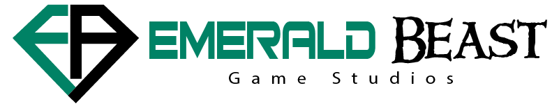 Blog - Emerald Beast Game Studios